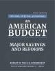 Major Savings and Reforms