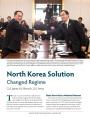 North Korea Solution: Changed Regime