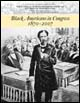 Black Americans in Congress 1870 - 2007
