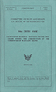 Background Material and Data on Programs within the Jurisdiction of the Committee on Ways and Means (Green Book)