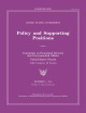 United States Government Policy and Supporting Positions (Plum Book), 2016