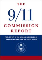 The 9/11 Commission Report Cover