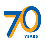 70th Anniversary of the Universal Declaration of Human Rights Logo