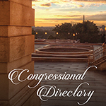 Congressional Directory for the 114th Congress