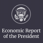 Cover of the 2019 Economic Report of the President