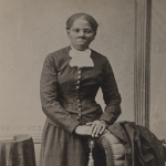 Harriet Tubman, Source: Library of Congress
