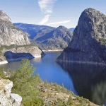 Hetch Hetchy Valley in Yosemite National Park, Source: National Park Service