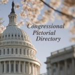 Cover of the Congressional Pictorial Directory for the 115th Congress