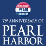 Pearl Harbor 75th Anniversary