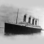 Image of R.M.S. Titanic