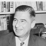 Theodor Geisel (Dr. Seuss); Source: Library of Congress