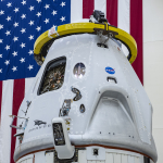SpaceX Crew Dragon by SpaceX (CC BY-NC-ND 2.0)