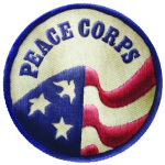 Peace Corps Logo - Courtesy: PeaceCorps.gov