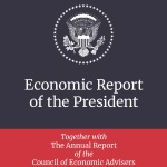 Cover of the 2018 Economic Report of the President